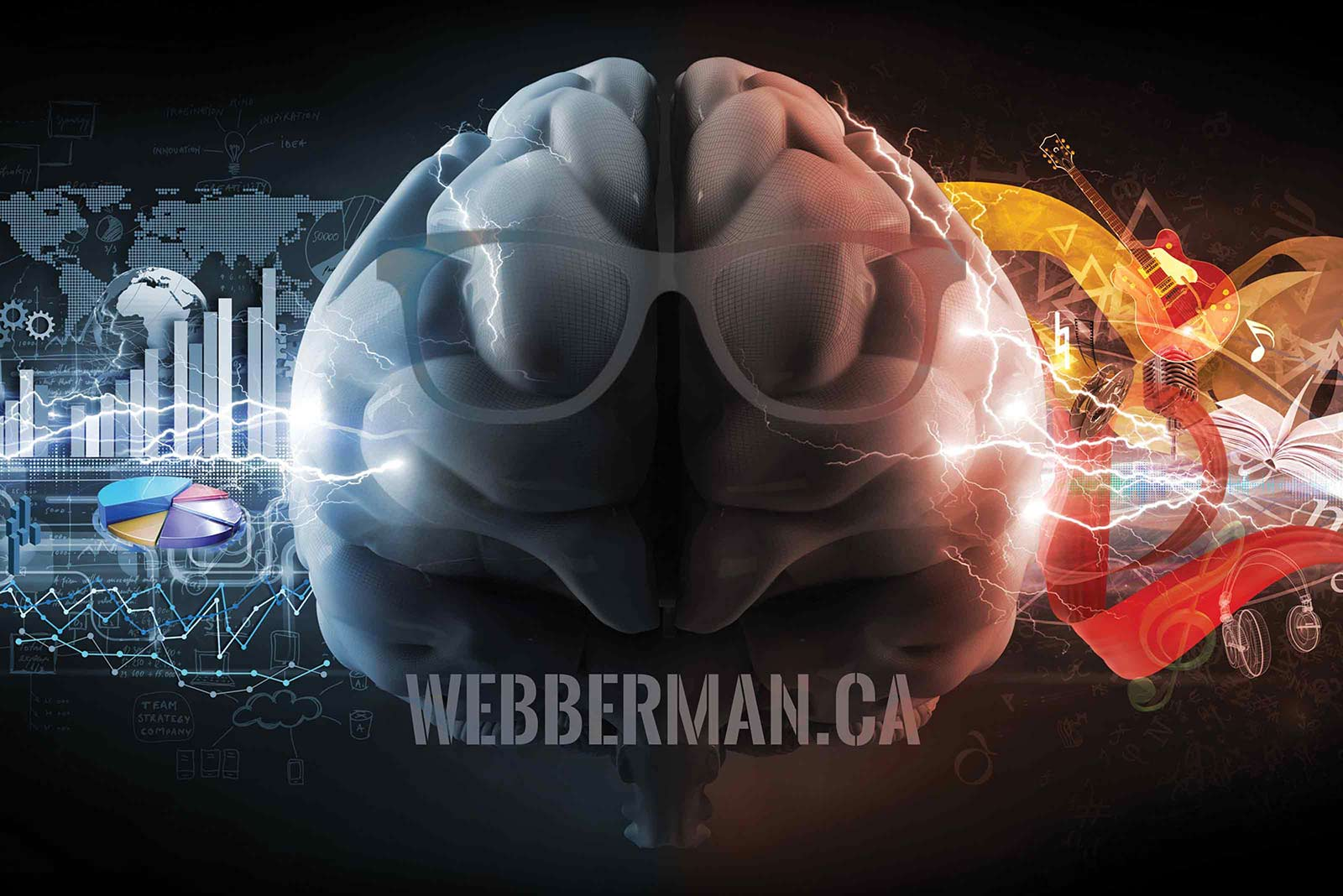 Webberman.ca website development in Eastern Ontario, Canada web design